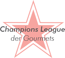 Champions League der Gourmets