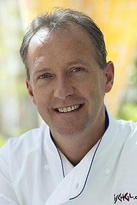 Martin Sieberer - Präsident