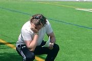 unser Coach beim Planen