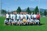 Team Austria im Tessin