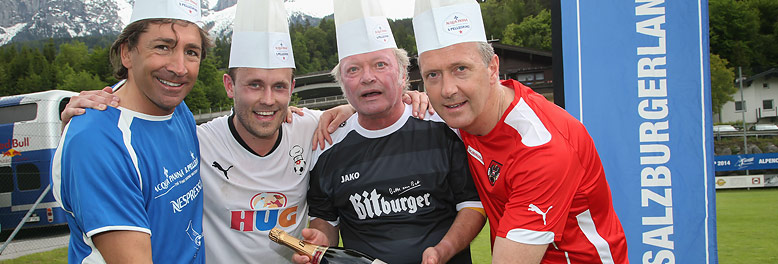 Austrian Chefs